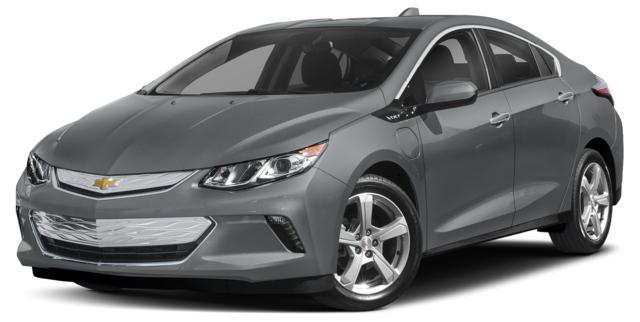 2019 Chevrolet Volt Arlington, MA 1G1RC6S51KU112756