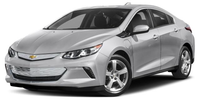 2019 Chevrolet Volt Arlington, MA 1G1RC6S59KU117025