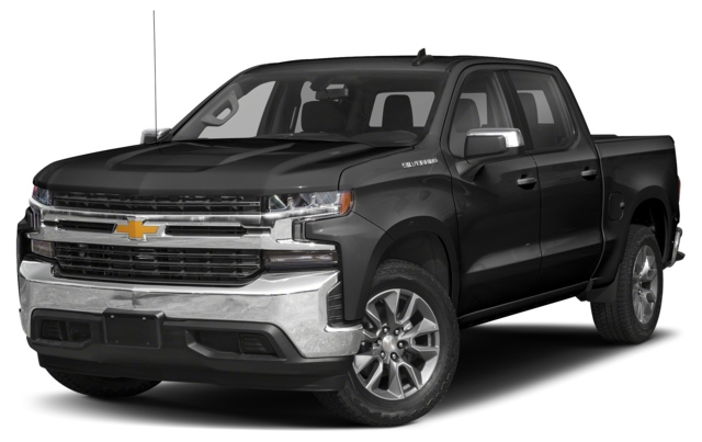 2019 Chevrolet Silverado 1500 Arlington, MA 1GCUYDED6KZ108618