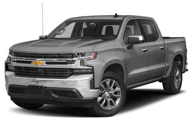 2019 Chevrolet Silverado 1500 Arlington, MA 1GCUYEED4KZ147715