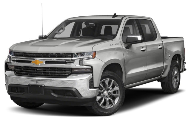 2019 Chevrolet Silverado 1500 Arlington, MA 1GCUYDED7KZ168441
