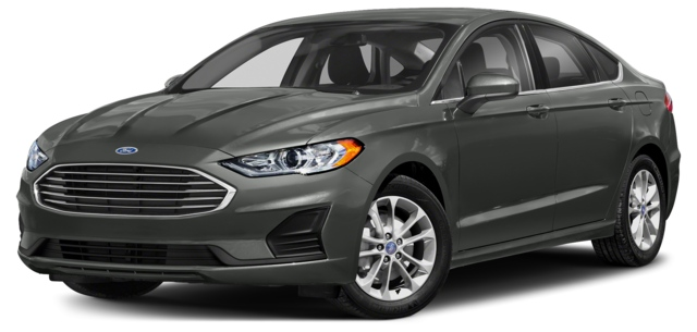 2019 Ford Fusion Narragansett, RI 3FA6P0HD0KR157162