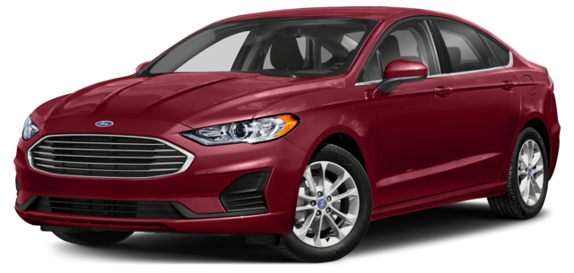 2019 Ford Fusion East Greenwich, RI 3FA6P0HD3KR110837