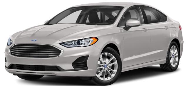2019 Ford Fusion East Greenwich, RI 3FA6P0HD0KR125294