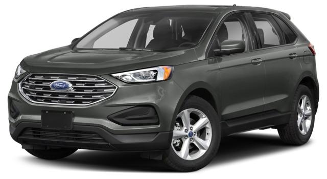 2019 Ford Edge Narragansett, RI 2FMPK4G90KBB02934