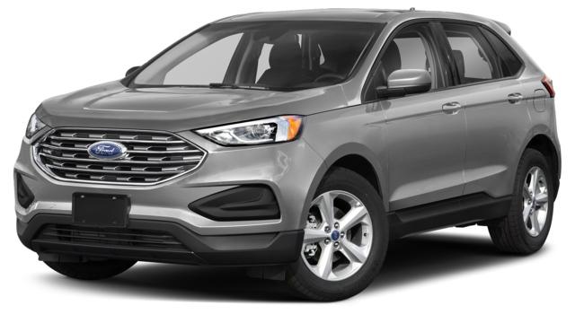 2019 Ford Edge Narragansett, RI 2FMPK3J98KBB07611