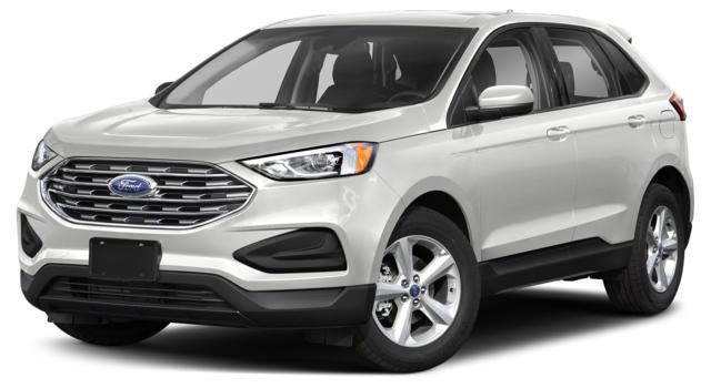 2019 Ford Edge Narragansett, RI 2FMPK3K97KBB02933