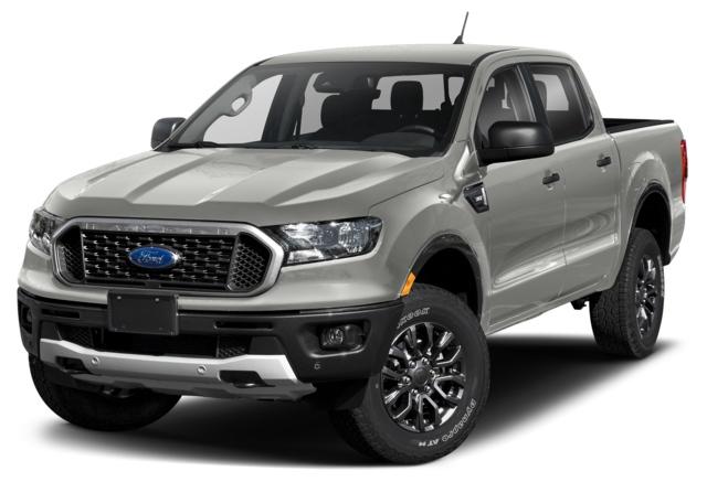 2019 Ford Ranger Narragansett, RI 1FTER4FH7KLA11806