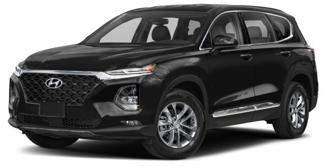 2019 Hyundai Santa Fe Arlington, MA 5NMS3CAD7KH014936