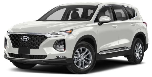 2019 Hyundai Santa Fe Arlington, MA 5NMS2CADXKH002217