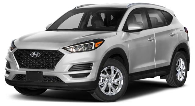 2019 Hyundai Tucson Arlington, MA KM8J3CA44KU930411