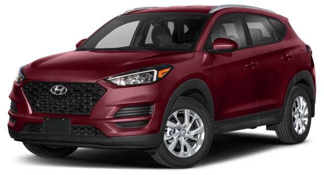 2019 Hyundai Tucson Arlington, MA KM8J3CA4XKU931983