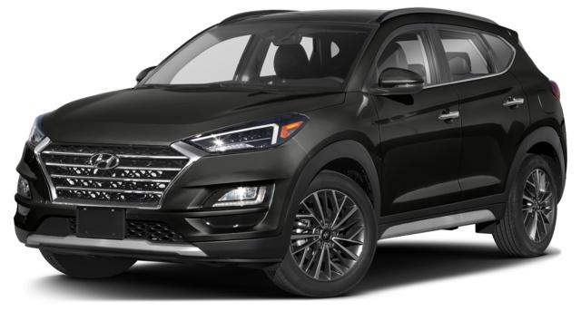 2019 Hyundai Tucson Arlington, MA KM8J3CAL6KU898908