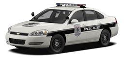 2013 Chevrolet Impala Lee's Summit, MO 2G1WD5E30D1167282