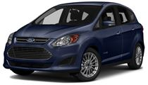 2014 Ford C-Max Hybrid Lee's Summit, MO 1FADP5BU6EL504879