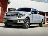 2014 Ford F-150 Lee's Summit, MO 1FTFW1ET0EFB48896