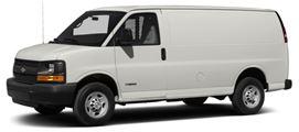 2014 Chevrolet Express 1500 Lee's Summit, MO 1GCSGAFX3E1200838