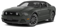 2014 Ford Mustang Lee's Summit, MO 1ZVBP8CF0E5257945