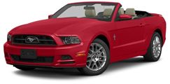 2014 Ford Mustang Lee's Summit, MO 1ZVBP8EM7E5238661