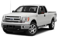 2014 Ford F-150 Lee's Summit, MO 1FTFX1CT6EFC34715