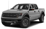 2014 Ford F-150 Lee's Summit, MO 1FTFW1R65EFC02021