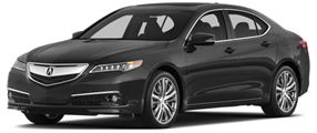 2015 Acura TLX Lee's Summit, MO 19UUB2F54FA001991