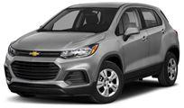 2017 Chevrolet Trax Frankfort, IL and Lansing, IL KL7CJKSB5HB103268