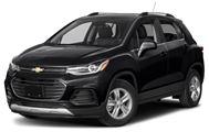 2017 Chevrolet Trax Lansing, IL 3GNCJLSB7HL186040