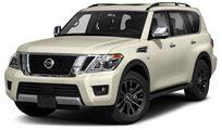 2017 Nissan Armada Twin Falls, ID JN8AY2NE6H9701201
