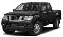 2017 Nissan Frontier Twin Falls, ID 1N6AD0FV8HN755078