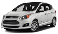 2014 Ford C-Max Energi Lee's Summit, MO 1FADP5CU0EL509347