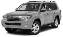 2014 Toyota Land Cruiser Lee's Summit, MO JTMHY7AJ1E4025730