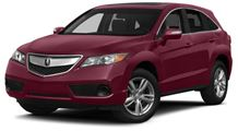 2014 Acura RDX Lee's Summit, MO 5J8TB3H52EL010237