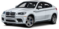 2014 BMW X6 M Lee's Summit, MO 5YMGZ0C59E0C40449