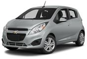 2014 Chevrolet Spark Lee's Summit, MO KL8CA6S98EC541191