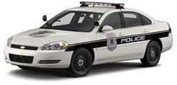 2014 Chevrolet Impala Limited Lee's Summit, MO 2G1WD5E30E1180227