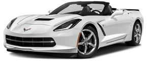 2017 Chevrolet Corvette Frankfort, IL and Lansing, IL 1G1YB3D79H5119792