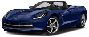 2017 Chevrolet Corvette Lansing, IL 1G1YB3D7XH5109272