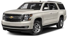 2015 Chevrolet Suburban 1500 Lee's Summit, MO 1GNSKKKCXFR175454
