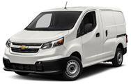 2017 Chevrolet City Express Lansing, IL 3N63M0YNXHK699365