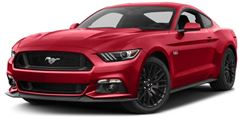 2017 Ford Mustang Mt. Vernon, IN 1FA6P8CF4H5244565