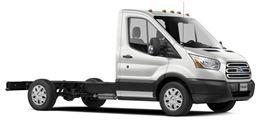 2018 Ford Transit-350 Cutaway East Greenwich, RI 1FDBW5PM0JKB55503