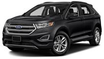 2017 Ford Edge Mt. Vernon, IN 2FMPK4J89HBB35665