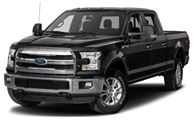 2016 Ford F-150 Mt. Vernon, IN 1FTEW1EF0GKF16056