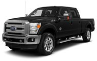 2015 Ford F-250 Lee's Summit, MO 1FT7W2B6XFEA20097