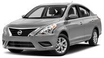 2016 Nissan Versa Twin Falls, ID 3N1CN7AP3GL866908