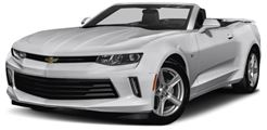 2017 Chevrolet Camaro Frankfort, IL and Lansing, IL 1G1FD3DS1H0122088