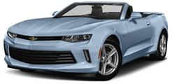 2017 Chevrolet Camaro Frankfort, IL and Lansing, IL 1G1FB3DS1H0210337