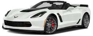 2017 Chevrolet Corvette Frankfort, IL and Lansing, IL 1G1YP3D6XH5603799