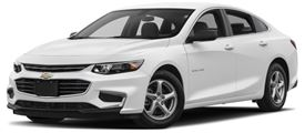 2017 Chevrolet Malibu Frankfort, IL and Lansing, IL 1G1ZB5ST2HF125007